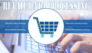 Retail Data Processing Unlocks Insights and Turns Challenges into Opportunities