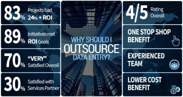 Why Should I Outsource Data Entry?
