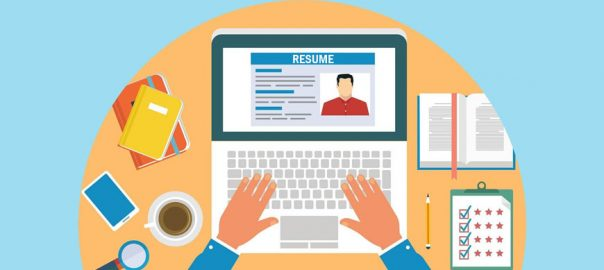 resume data entry makes automated resume screening a convenience - Automated Resume Screening