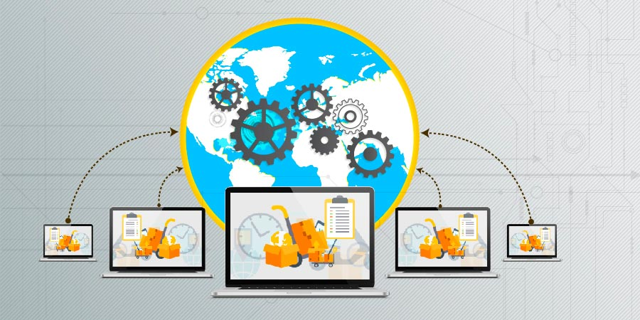 Inflecting Ecommerce Industry Should Outsource Order Fulfillment