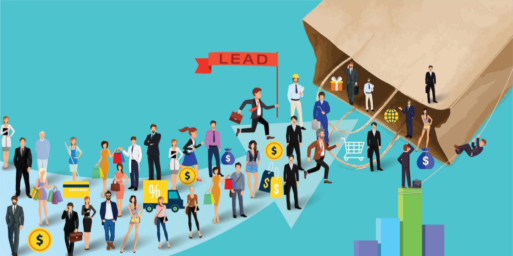 Data Extraction for Increased Lead Generation