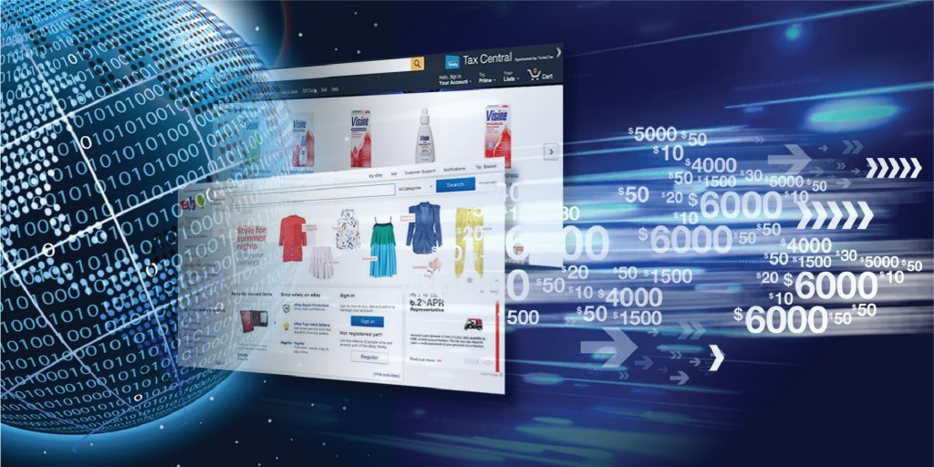 Online Product Data Extraction from Ecommerce Stores