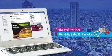 Data Collection, Real Estate & Facebook