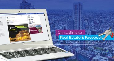Data Collection, Real Estate & Facebook