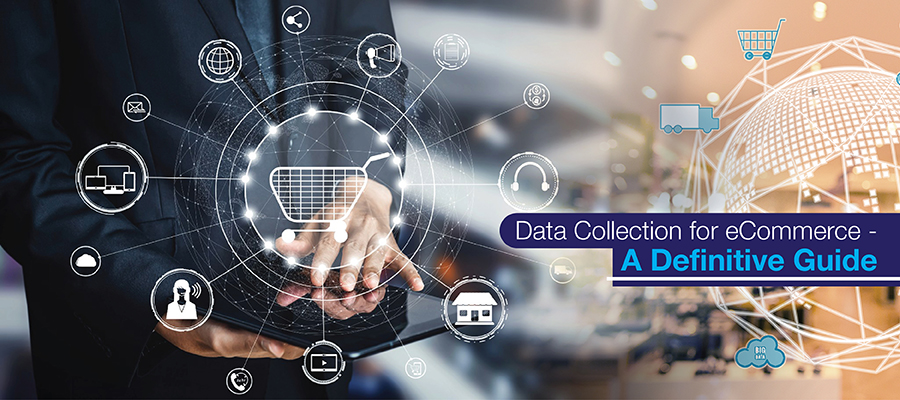 Data Collection for Ecommerce
